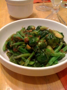 Brussel Sprout Recipes Easy Thanksgiving
